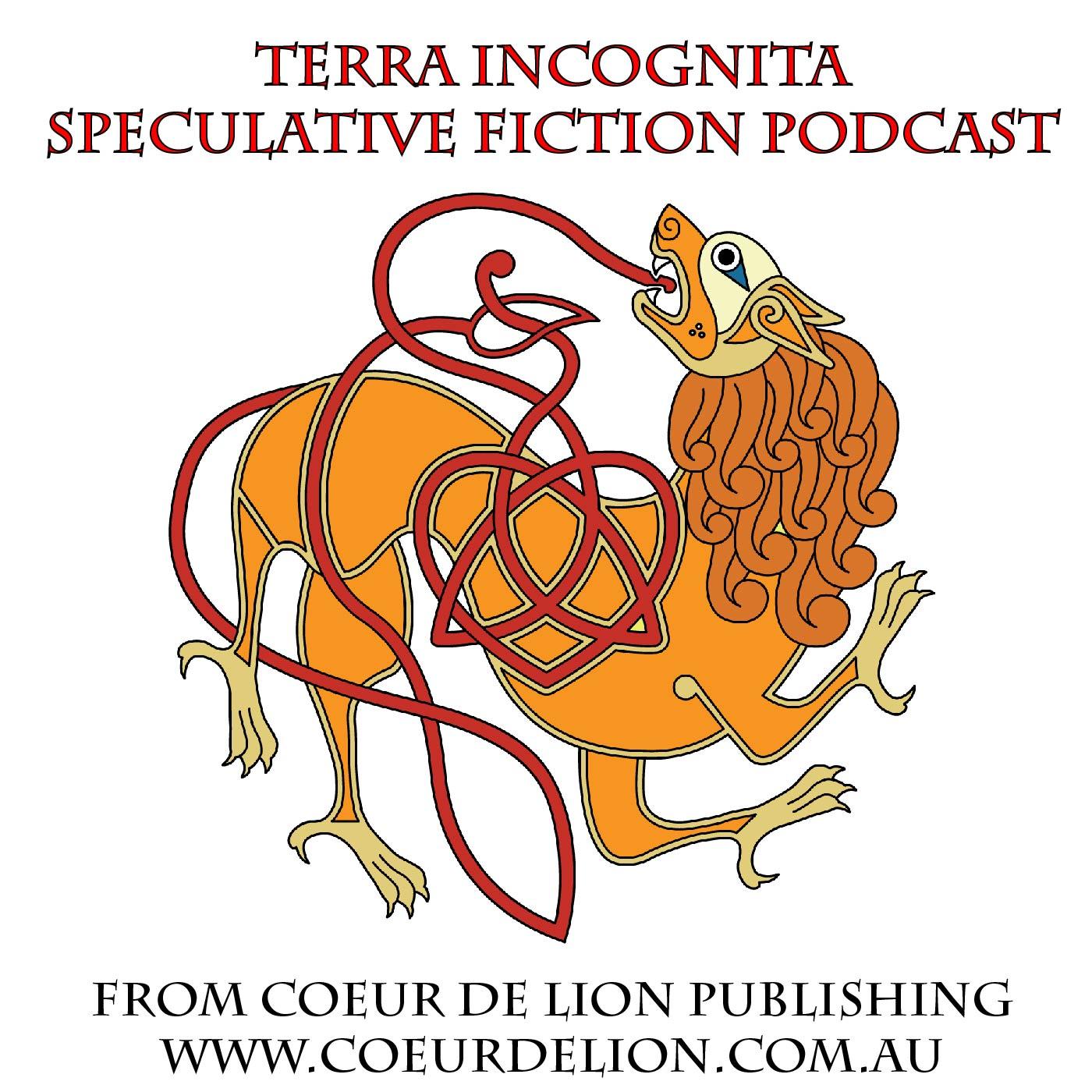 Terra Incognita Speculative Fiction